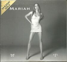 Carey, Mariah # 1`s Gold CD Sony Neu OVP Sealed Lit. Ed. mit Nr. Japan Import