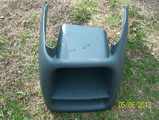 1995 Ford Windstar center console dash cubby