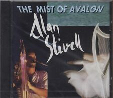 ALAN STIVELL - The mist of avalon - CD DREYFUS SIGILLATO SEALED