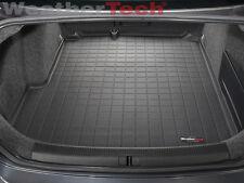 WeatherTech® Cargo Liner - Volkswagen Jetta/GLI Sedan - 2006-2010 - Black