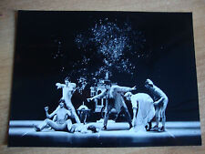 FOTO PHOTO HAMBURG BALLET JOHN NEUMEIER ORIGINAL