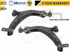 PEUGEOT 306 1.6 1.8 1.9 FRONT LOWER SUSPENSION CONTROL ARM MEYLE HD HEAVY DUTY
