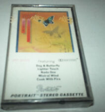 HEART : DOG AND BUTTERFLY Cassette Tape SEALED