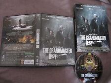 The Grandmaster de Wong Kar Wai avec Tony Leung, DVD, Kung-Fu