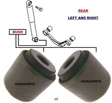 FOR MAZDA 6 1.8 2.0 2.0TD 2.2TD 2.5 08 09 10 11 12 13 REAR BACK SHOCK LOWER BUSH