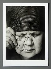 Alexander Rodchenko Limited Edition Photo 17x24cm Mother 1924 Mutter Woman B&W