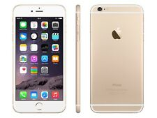 "IPhone 6 5.5"" (64gb PLUS EE Lock) LTE Smartphone"