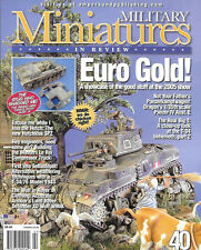 Military Miniatures In Review 40 MMIR, T-34 T-34/76 Tamiya AtuG Land Rover GMC