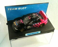 qq NO REF TEAM SLOT SUBARU IMPREZA  MANUAL 2000 LIMITED EDITION (CAJA PLASTICO)