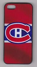 Montreal Canadiens iPhone 5 Cover Brand New