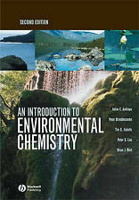 An Introduction to Environmental Chemistry by Brian Reid, Peter Brimblecombe,...