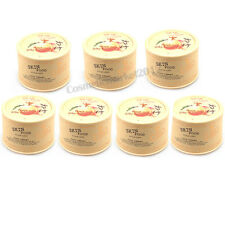 SKINFOOD [Skin Food] Peach Sake Silky Finish Powder 15g 7pcs Free gifts