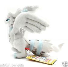 "My Pokemon GO Collection RESHIRAM 4"" Plush Doll Toy Keychain Plushie Best6 BW"