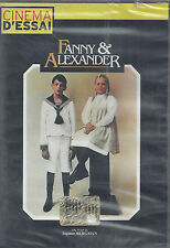 Dvd **FANNY & ALEXANDER** di Ingmar Bergman nuovo 1982
