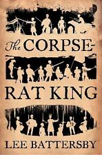 The Corpse-Rat King-ExLibrary