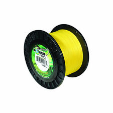 Power Pro Original Fishing Line 40lb 1500yd 18kg 1370m Hi-Vis YELLOW 40-1500y