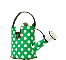 """NWT BETSEY JOHNSON BJ46730 """"Kitchi Watering Can"""" Top Handle Bag COLLECTABLE!"""