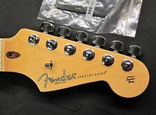CLEAN!! 2013 Fender USA Stratocaster MAPLE NECK w/ TUNERS American Strat Guitar
