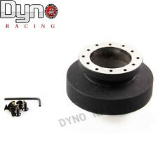 Dyno Racing Steering Wheel Hub Adapter Boss Kit for BMW E36 HUB-E-36