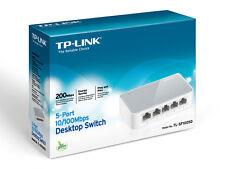 TP-Link 5 Port 10/100Mbps Desktop Switch