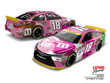 KYLE BUSCH M&M'S PINK 2015 1/24. 1 OF 1090 SHIPS FROM CANADA