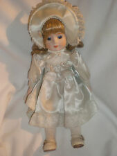 Gorham Petticoats And Lace Musical Beverly Doll 1985 VT637 new out of box