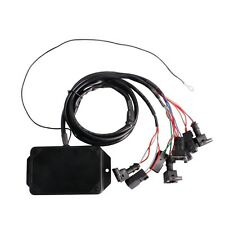 E85 Control Module Fuel Conversion Kit Working with Injection Engine EV1 Bosch