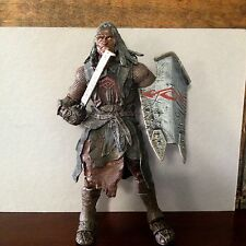 ToyBiz Lord of the Rings LOTR Two Towers Shagrat Mordor Uruk-Hai loose