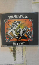 OFFSPRING - ALL I WANT - 3 TRACKS  CD