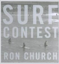 Surf Contest: Photographs by Ron Church