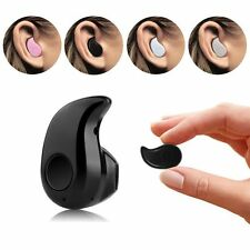 S530 Mini Wireless Bluetooth Earphone Stereo In-Ear Headphone Earpiece Earbud