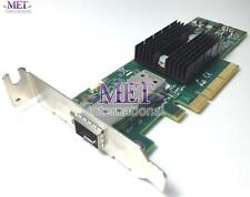 LOT OF 10 MELLANOX CONNECTX 2 10GbE ETHERNET NETWORK CARD MNPA19-XTR LOW PROFILE