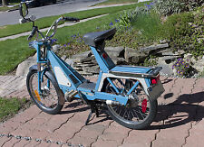 Solex Moped Solex 6000 (1974) running