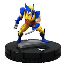 Marvel HeroClix • Wolverine & The X-Men: #001 Wolverine (Common)