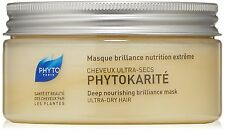Phyto Paris Phytokarite Deep Nourishing Brilliance Hair Mask, 6.7 oz