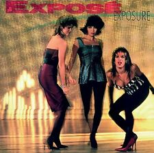 Exposé - Exposure: Deluxe Edition [New CD] UK - Import
