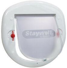 PetSafe PSF-PPA00-11326 Staywell Big Cat Door