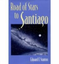 Road Of Stars To Santiago