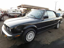BMW: 3-Series 2dr Converti