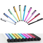 5/10X Metal Universal Touch Screen Stylus Pen for Android Pad Phone PC Tablet