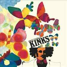The Kinks - Face to Face NEW SEALED 180g LP Sunny Afternoon, etc 1966 classic!