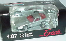 1:87 Chevrolet Corvette ZR-1 silber silver metallic - Monogram 2042