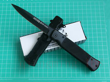 SOG Assisted Opening Folding Pocket Knife Outdoor Hunting Camping Saber Gift NEW