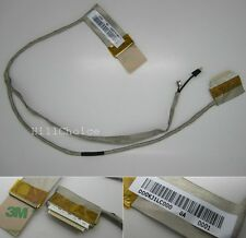 LCD LVDS Screen Cable For Asus A43 K43 K43E K43E-3F  X43 Laptop DD0KJ1LC000