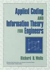 Applied Coding & Information Theory for Engineers