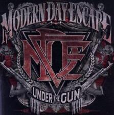Modern Day Escape - Under the Gun - CD