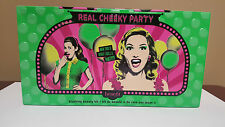 Benefit Cosmetics REAL CHEEKY PARTY Holiday Blush Palette DELIGHTFUL BEAUTY S88B