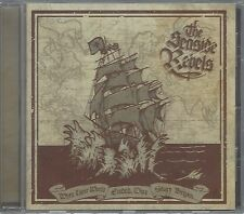 SEASIDE REBELS - WHEN THEIR WORLD ENDED... - (NEW & SEALED CD) - STEPCD202