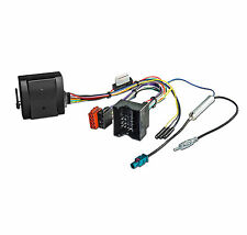 PEUGEOT 207 307 308 ab Bj. 2006 CAN Bus Interface Radio Adapter