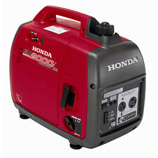 Honda EU2000i Companion 2,000 Watt Portable Inverter Generator 659830 New